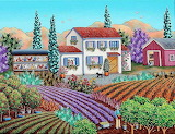Beautiful Farm~ LauraVidra