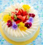 FlowerBirthdayCake