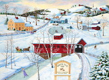 White Tail Inn - Art Poulin