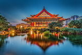 ☺♥ Concert Hall in Taipei, Taiwan...