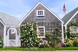 Wooden-cottages