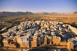 Yemen's Old Walled City of Shibam oldest metropolis in world to