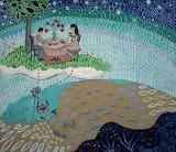 Threads of Life, 2003 by Yuri Kossagovsky
