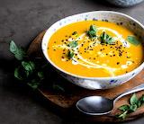 Sopa de Pastanaga - Carrot Soup