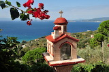 Skopelos- grecka wyspa skarbów