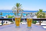Agia Galini Rethymnon, Crete, Greece