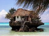 Restaurant in Zanzibar