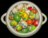 Easter 200