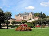 Chateau de la Palice - France