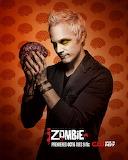 iZombie Poster - Blaine