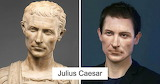 Julius Ceasar now