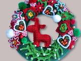 Christmas Crafts @ Pinterest...