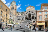 Amalfi-Il Duomo