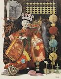 Menu M IV 1362 par Don Crowley