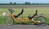 150 Bicicleta - Bicycle
