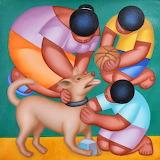 family together, Wilfredo Alicdan