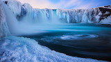 Beautiful Iceland - Scenery (Goðafoss)
