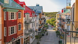 Mont Tremblant Village - Quebec