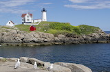 Summer in Kennebunkport - Maine