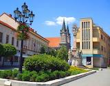 somewhere in Slovakia