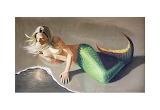 Nancy Tost: Mermaiden