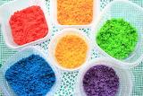 ^ Cake color sprinkles