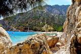 Greece - coast