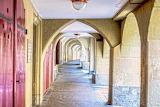 Berne Switzerland, Architecture