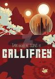 Gallifrey - Art Deco - Malfrey