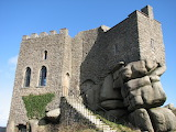 Carn Brea Castle - England