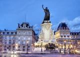 Place de la République (3-10-11ème)