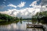 On The Lake Heathsville Virginia USA