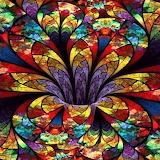 Kaleidoscope Vibrance