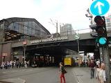 Berlin - Bahnhof Friedrichstrasse