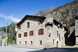 Casa de la Vall, Andorra