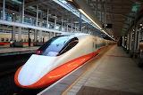 High Speed Train, Taiwan