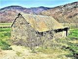 Stone house - Bosnia