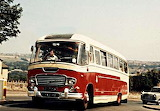 Ford Thames 570E 1961 Yorkshire Woolen district