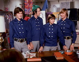 Monkees Blue