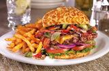 ^ Big Burger