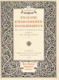 "Books tumblr dogstardreamer ""English Embroidered Bookbindings"" """