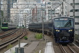 Sotetsu 12000, Tokyo