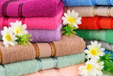 Colorful-Towels
