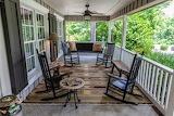 Pinehurst Porch