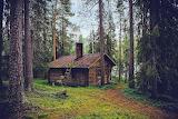 somewhere in Finland