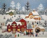 A Winter Long Ago~ WoosterScott