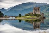 Eilean Donan Castle Scotlad