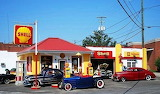 SHELL OIL A
