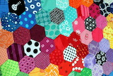 ☺ Colorful patchwork...