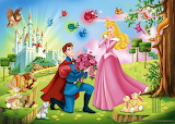 Aurora and Philipe